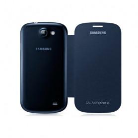 Custodia Folio per Cellulare Samsung Galaxy Express I8730 Azzurro Samsung - 1