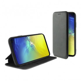 Folio Mobile Phone Case Galaxy S10e KSIX Lite Black KSIX - 1