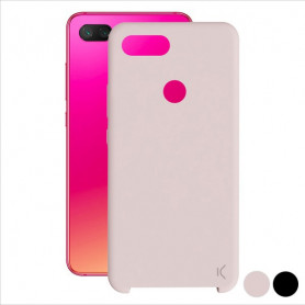Custodia per Cellulare Xiaomi Mi 8 Lite KSIX KSIX - 1