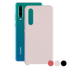 Mobile cover Huawei P30 KSIX KSIX - 1