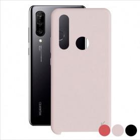 Mobile cover Huawei P30 Lite KSIX KSIX - 1