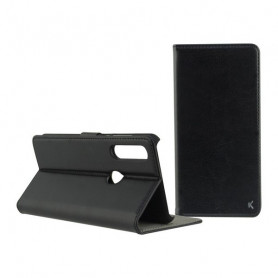 Folio Mobile Phone Case Honor Play KSIX Black KSIX - 1