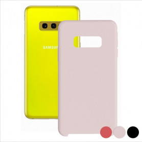 Mobile cover Samsung Galaxy S10e KSIX KSIX - 1
