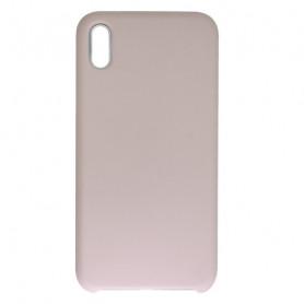 Mobile cover Iphone Xr KSIX Soft KSIX - 1