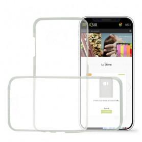 Mobile cover Iphone X KSIX Flex 360 (2 Pcs) KSIX - 1