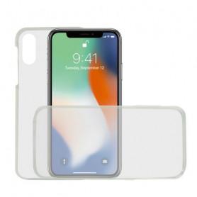 Handyhülle Iphone Xs Max KSIX Flex 360 (2 Pcs) KSIX - 1