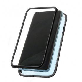 Funda para Móvil Samsung Galaxy S9 KSIX Magnetic (2 Pcs) KSIX - 1