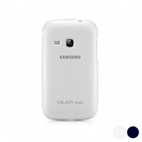 Mobile cover Galaxy Young S6310 Samsung Samsung - 1
