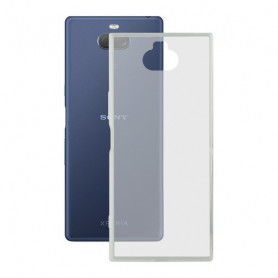 Mobile cover Sony Xperia 10 Plus KSIX Flex KSIX - 1
