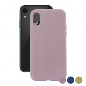 Custodia per Cellulare Iphone Xr KSIX Eco-Friendly KSIX - 1