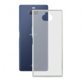 Funda para Móvil Sony Xperia 10 KSIX Flex KSIX - 1