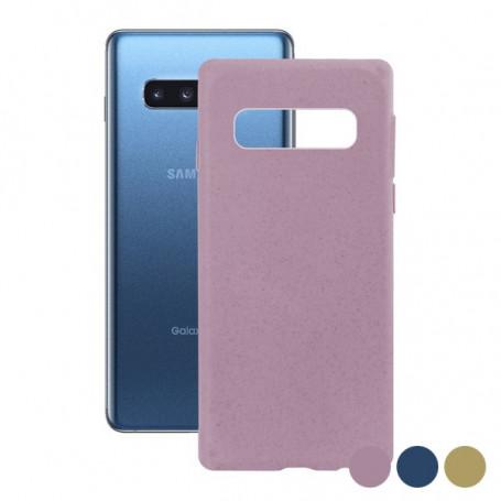 Handyhülle Samsung Galaxy S10+ KSIX Eco-Friendly KSIX - 1