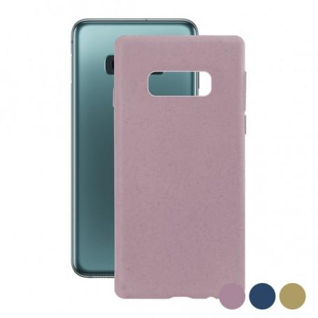Handyhülle Samsung Galaxy S10e KSIX Eco-Friendly KSIX - 1