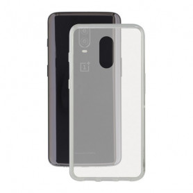 Mobile cover One Plus 6t KSIX Flex KSIX - 1