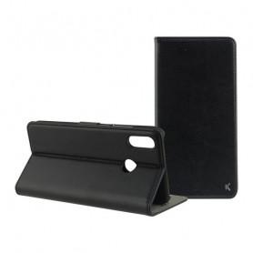 Handyhülle mit Folie Redmi Note 6 Pro KSIX Standing KSIX - 1