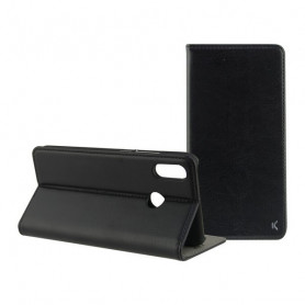 Handyhülle mit Folie Huawei P Smart Z KSIX Standing Slim KSIX - 1