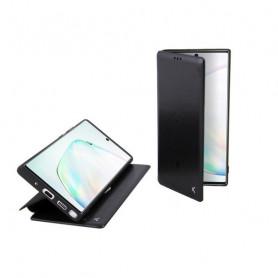 Handyhülle mit Folie Samsung Galaxy Note 10 KSIX Standing Lite KSIX - 1