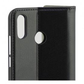 Folio Mobile Phone Case Huawei P20 Lite KSIX Standing Slim KSIX - 1