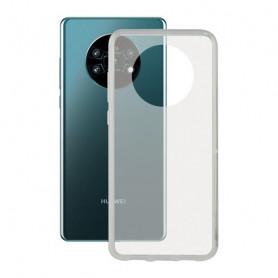 Handyhülle Huawei Mate 30 Pro KSIX Flex Durchsichtig KSIX - 1