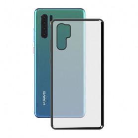 Mobile cover Huawei P30 Pro KSIX Flex Metal Grey KSIX - 1