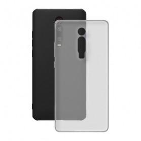 Custodia per Cellulare Xiaomi Redmi K20/k20 Pro KSIX Flex Trasparente KSIX - 1