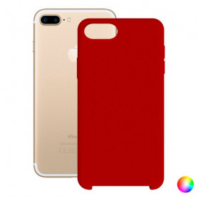 Mobile cover Iphone 7+/8+ Contact TPU Contact - 1