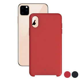 Mobile cover Iphone 11 Pro Contact TPU Contact - 1