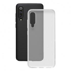 Mobile cover Xiaomi Mi 9t Contact Flex TPU Transparent Contact - 1