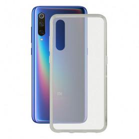 Handyhülle Xiaomi Mi 9t Contact Flex TPU Durchsichtig Contact - 1