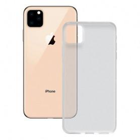 Funda para Móvil Iphone 11 Pro Max Contact Flex TPU Transparente Contact - 1