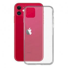 Handyhülle Iphone 11 Pro Contact Flex TPU Durchsichtig Contact - 1