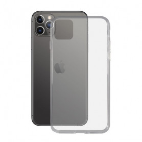 Handyhülle Iphone 11 Pro Max Durchsichtig BigBuy Tech - 1