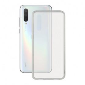 Mobile cover Xiaomi Mi 9 Lite KSIX Flex TPU KSIX - 1