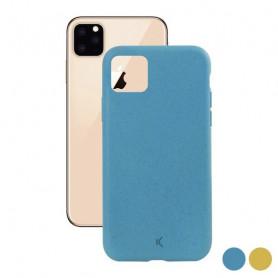 Mobile cover Iphone 11 KSIX Eco-Friendly KSIX - 1