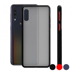 Mobile cover Samsung Galaxy A30s/a50 KSIX Duo Soft KSIX - 1