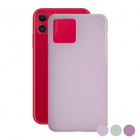 Handyhülle Iphone 11 KSIX Color Liquid KSIX - 1