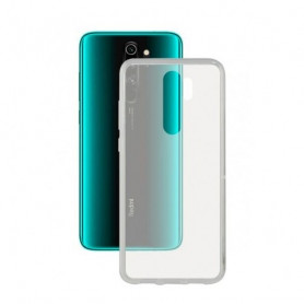 Mobile Phone Case with TPU Edge Redmi Note 8 Pro Contact Flex Contact - 1