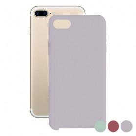 Funda para Móvil Iphone 7+/8+ KSIX Soft KSIX - 1