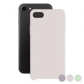 Mobile cover Iphone 7/8 KSIX Soft KSIX - 1