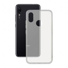 Custodia per Cellulare Xiaomi Redmi Note 7 Contact Flex TPU Trasparente Contact - 1