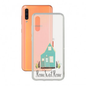 Custodia per Cellulare Samsung Galaxy A30s/a40/a50 Contact Flex Home TPU Contact - 1