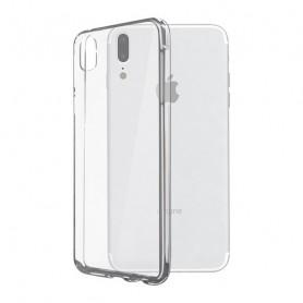 Custodia per Cellulare Iphone X/xs Contact Flex TPU Trasparente Contact - 1