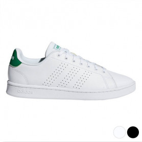 Men's Casual Trainers Adidas Advantage Adidas - 1