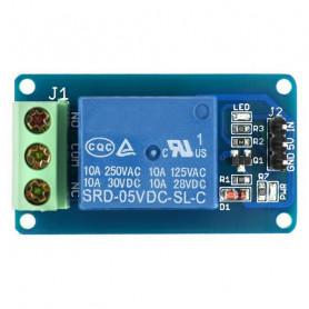 Relay Module 5V BigBuy Tech - 1