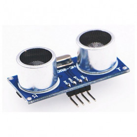 Distance Sensor 5V BigBuy Tech - 1