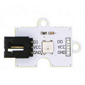 LED Light for Robotics Kit RGB RJ25 BigBuy Tech - 1
