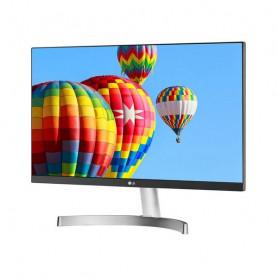"Monitor LG 24MK600M-W 23,8"" IPS Full HD VGA HDMI White LG - 1"