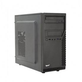 Desktop PC iggual PSIPCH408 i3-8100 8 GB RAM 120 GB SSD Black iggual - 1