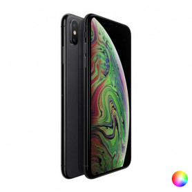 "Smartphone Apple iPhone XS Max 6.5"" A12 Bionic 4 GB RAM 4000 mAh (Refurbished) Apple - 1"