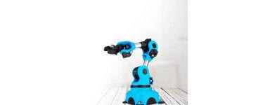 Elektronik | Roboter zum Lernen